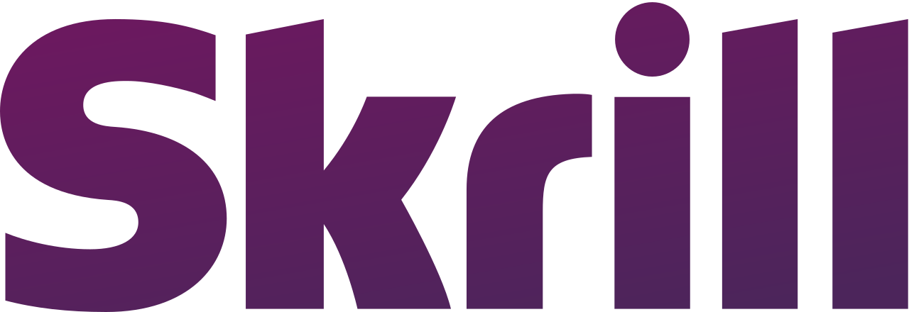 Pay with Skrill